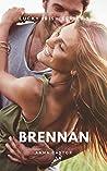 Brennan (Lucky Irish, #3)