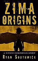 Zima: Origins: A Z-Tech Chronicles Story