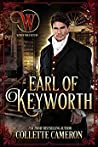 Earl of Keyworth (Seductive Scoundrels, #12; Wicked Earls' Club)