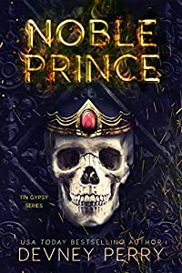 Noble Prince (Tin Gypsy, #4)