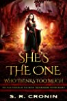 She's the One Who Thinks Too Much (War Stories of the Seven Troublesome Sisters, #1)