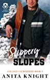 Slippery Slopes (College Club #3)