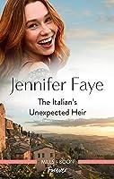 The Italian's Unexpected Heir (The Bartolini Legacy)