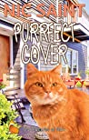 Purrfect Cover (The Mysteries of Max Book 25)