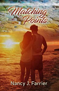 Matching Points (Driftwood Cove, #1)
