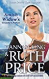 Amish Widow's Second Chance: Second Time Amish Romance