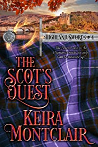 The Scot's Quest (Highland Swords #4)