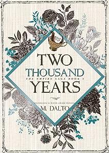 Two Thousand Years (The Empire Saga Book 1)