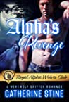 Alpha's Revenge (Royal Alpha Wolves Club #3)