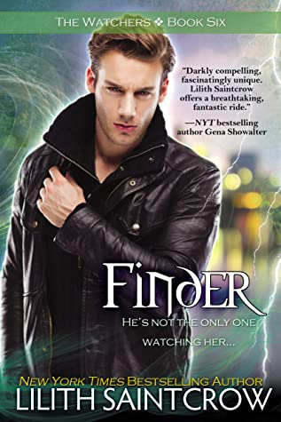 Finder (The Watchers #6)