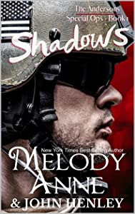 Shadows (Anderson Special Ops #1)