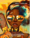Fiyah Magazine of Black Speculative Fiction, Issue 3: Sundown Towns, Summer 2017