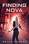 Finding Nova (Seeking Eden, #1)