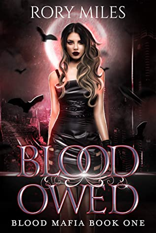 Blood Owed by Rory Miles