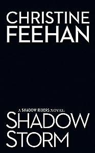 Shadow Storm (A Shadow Riders Novel Book 6)