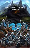 Curse of Agares (Legend of the Arch Magus, #5)