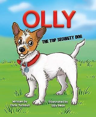 Olly  by Chris Turnbull