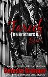 Tareef (The Brothers Ali, #4)