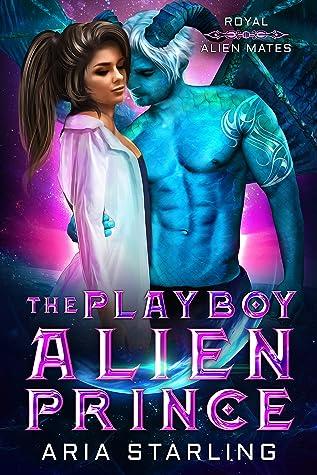The Playboy Alien Prince