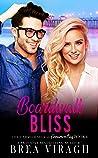 Boardwalk Bliss (The Carmichaels of Cinnamon Bay Book 4)