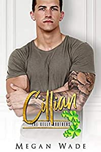 Cillian (The Kelly Brothers #2)