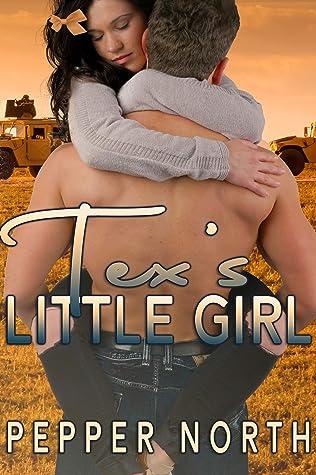 Tex's Little Girl