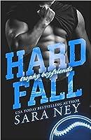 Hard Fall (Trophy Boyfriends, #2)