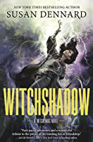 Witchshadow (The Witchlands, #4)