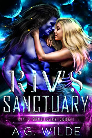 Riv's Sanctuary (Riv's Sanctuary, #1)