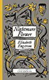 Nightmare Flower (Monster, She Wrote Book 1)