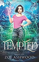 Tempted (Sea Dragons of Amber Bay #1)