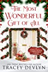 The Most Wonderful Gift of All  (Steele Ridge Christmas Caper, #1)