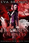 Huntress Cursed (Huntress's Pack #3)