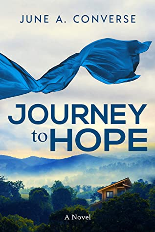 Journey to Hope (The Hope Trilogy Book 2)