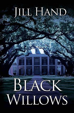 Black Willows (Trapnell Thriller #2)