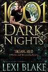 Treasured (Masters and Mercenaries, #22.5)