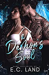 A Demon's Soul (Dark Lullabies #3)