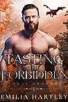 Tasting the Forbidden (Rogue Dragons #5)