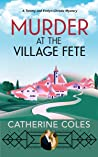 Murder at the Village Fete (Tommy & Evelyn Christie #2)