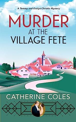 Murder at the Village Fete