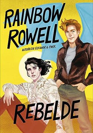Rebelde (Simon Snow, #2)