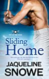 Sliding Home (Out of the Park, #2)