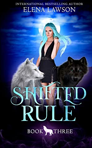 Shifted Rule by Elena Lawson