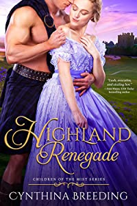 Highland Renegade (Children of the Mist, #1)