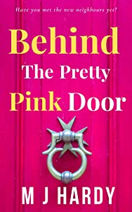 Behind The Pretty Pink Door