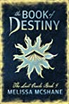 The Book of Destiny (The Last Oracle 9)