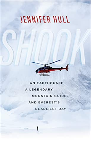 Shook by Jennifer Hull