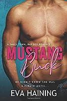 Mustang Buck (Mustang Ranch, #2)