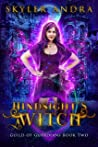 Hindsight's a Witch (Guild of Guardians, #2)