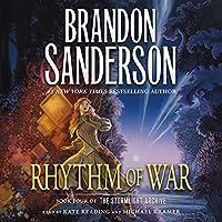 Rhythm of War (The Stormlight Archive #4)